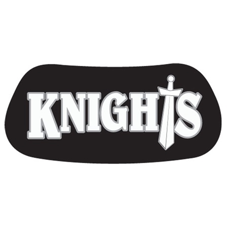 Knights EyeBlacks