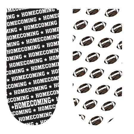 Spirit Nails - Homecoming