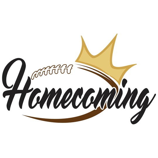 Homecoming/Crown Football Temporary Tattoos | Anderson\'s