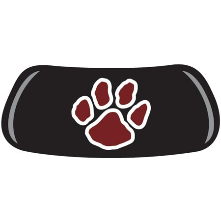 Maroon Paw EyeBlack Set