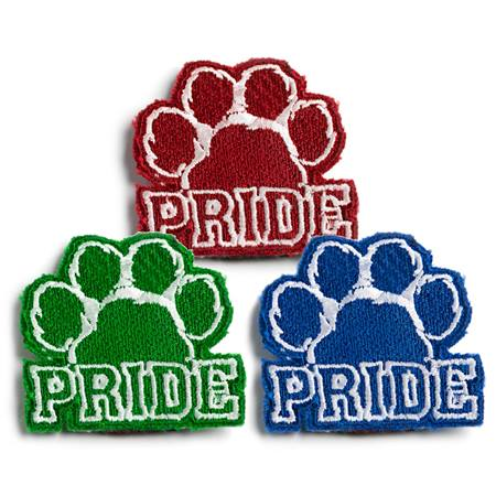 Paw Pride FanFlair