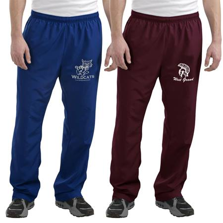 Mens 5-in-1 Performance Warm-Up Pants