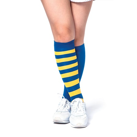 Striped Spirit Socks