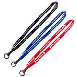 32 in. Two-tone Polyester Lanyard