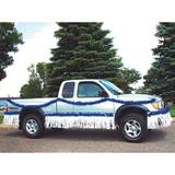 Truck Parade Float Decoration Kit