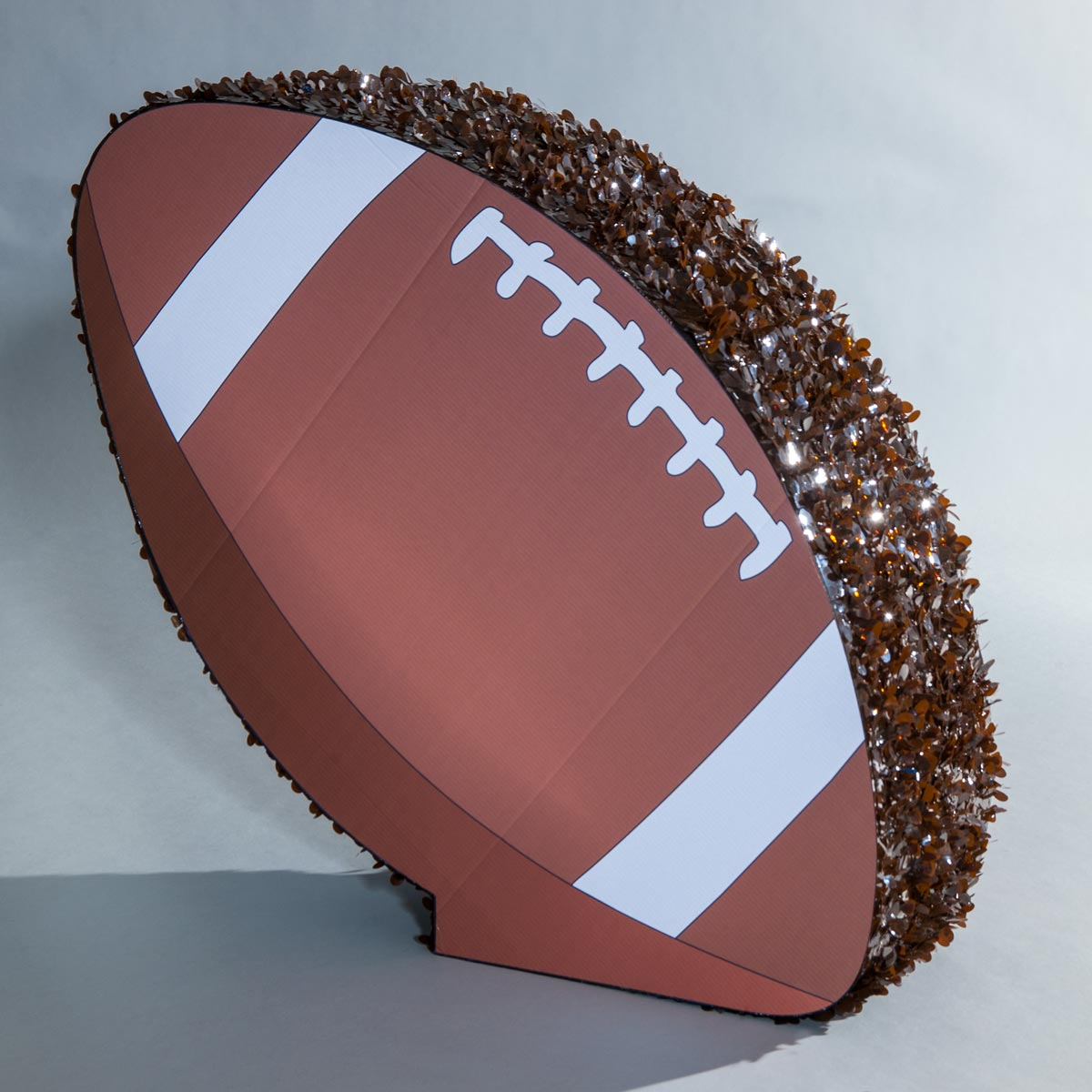 Set, Hike! Football Float Kit