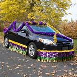 Car Parade Float Decoration Kit - Metallic