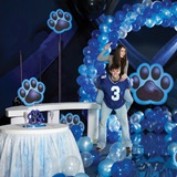 Make Your Mark Paw Print Stands Kit