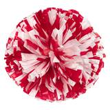 Wetlook Two Color Mix Pom-Poms - 10 in