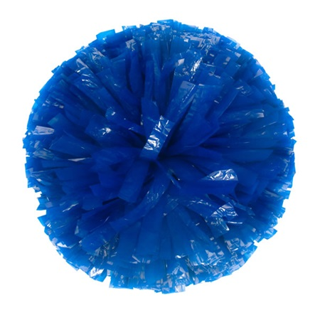 Wetlook Solid Color Pom-Poms - 8 in