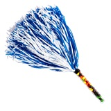 Spirit Pom with Candy Handle