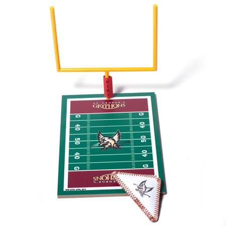 Custom FIKI Football Game Set