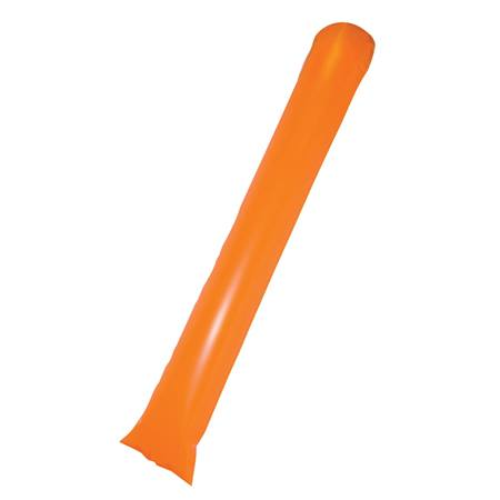 Orange Cheer Sticks - Blank