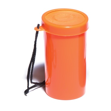 Super Air Blaster Noisemaker - Orange