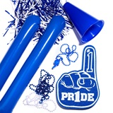 Blue/White Deluxe Spirit Set