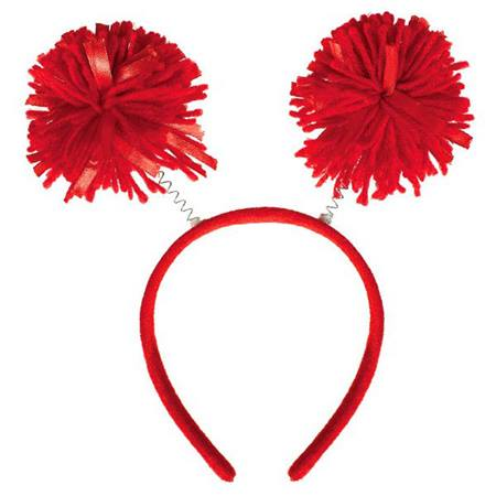 Red Headboppers