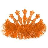 Orange Spirit Tiara