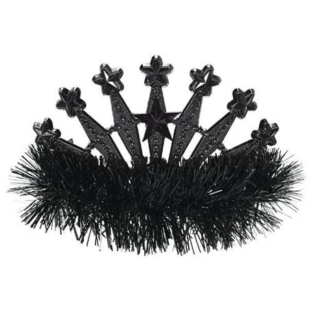 Black Spirit Tiara