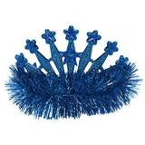 Blue Spirit Tiara