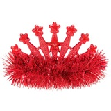Red Spirit Tiara