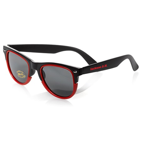 Two-tone Spirit Sunglasses