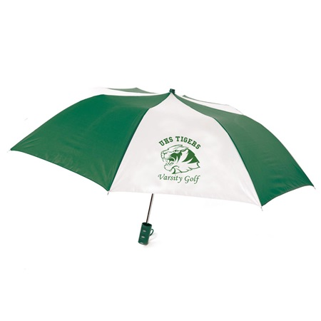 Hunter Green Personal Umbrella