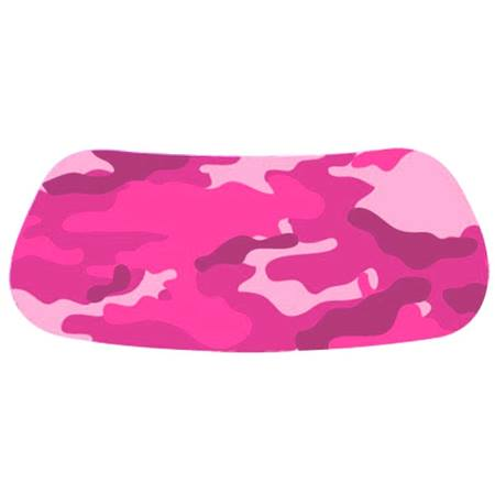 Pink Camo Eyeblacks