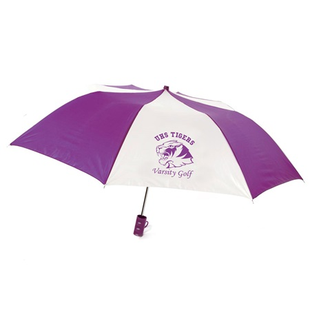 Purple Personal Umbrella