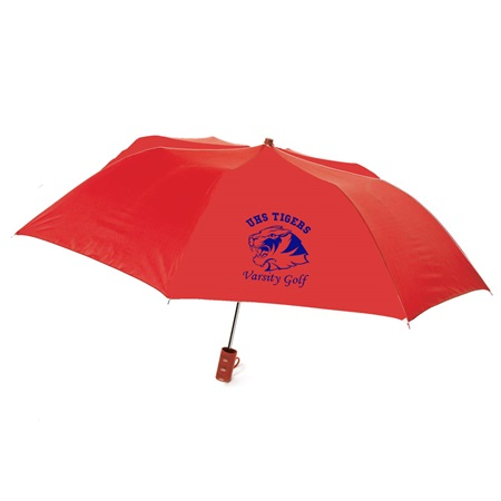 Red Personal Umbrella