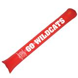 Red Noisemaker Cheer Sticks