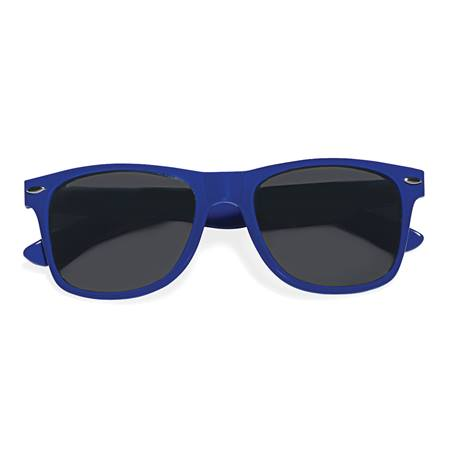 Royal Blue Malibu Sunglasses