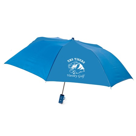 Royal Blue Personal Umbrella