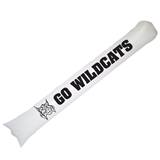 White Noisemaker Cheer Sticks