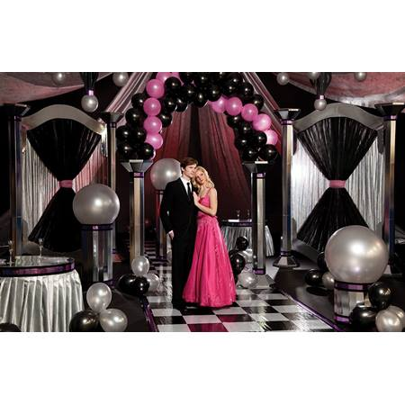 A Black Tie Affair Complete Prom Theme