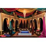 Moroccan Magic Complete Theme