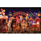 carnival and circus perfect pairings prom themes anderson s