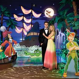 A Night in Neverland Complete Theme