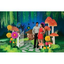 Fairytale and Fantasy Prom Themes - Prom Decorations