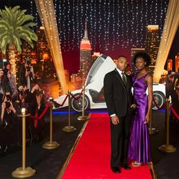 Red Carpet Affair Complete Theme