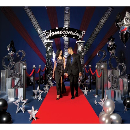 Hollywood Homecoming Complete Theme