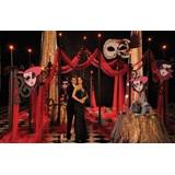 Masquerade Prom Themes