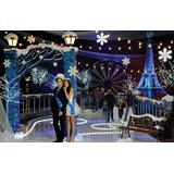 winter formal theme decorations prom decorations anderson s