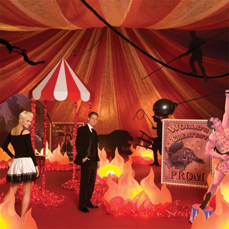 Circus Spectacular Complete Theme Kit - Prom