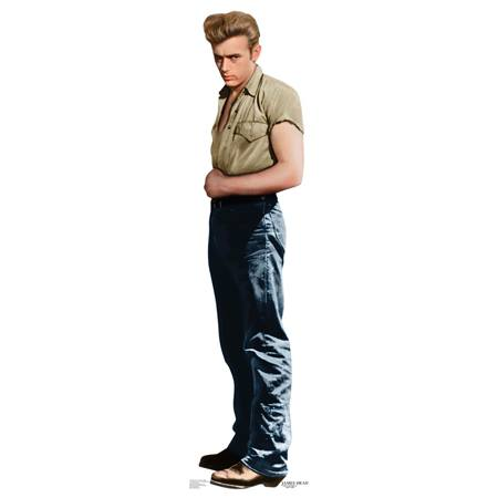 James Dean Collector's Edition Stand-Up
