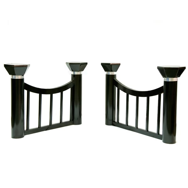 Adventure at the Oasis Railing Kit - set of 2