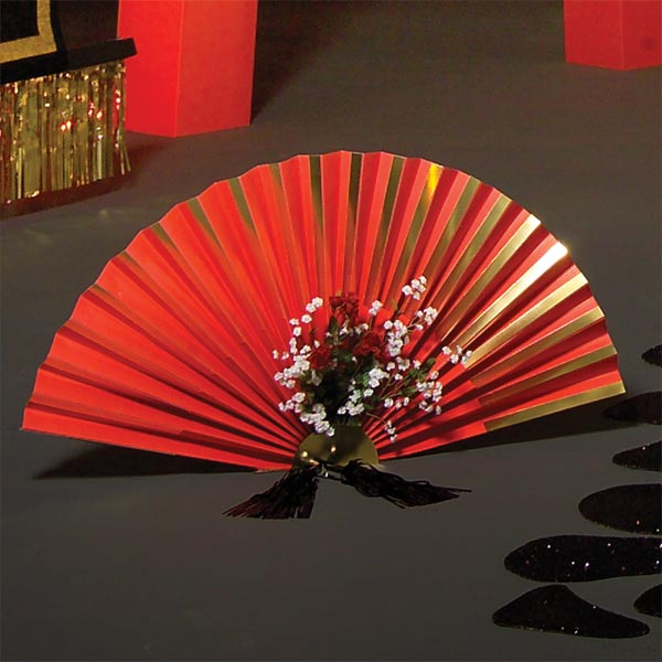 Screen Fans Kit (Set of 3)