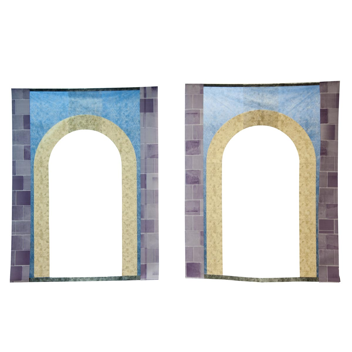 Harmonious Hanging Arches Kit (set of 2)
