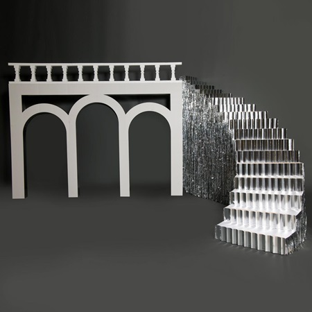 Epic Triple Arch and Stairs Kit