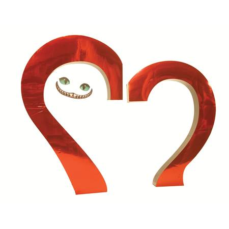 Cheshire Heart Arch Kit
