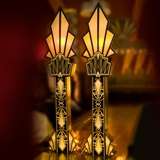 Diamond Dazzle Columns Kit (set of 2)